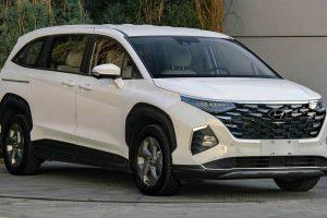 Hyundai Custo [Ministério da Indústria, Informação e Tecnologia China]