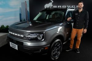 Ford Bronco Sport [Auto+]