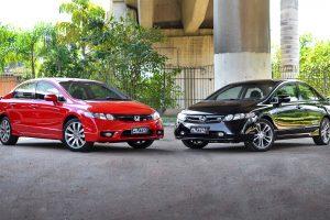 Honda Civic Si [@almaautomotiva / Auto+]