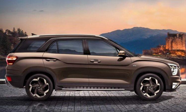 Hyundai Alcazar [divulgação]