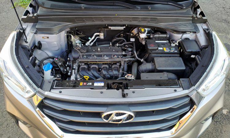 Hyundai Creta Smart Plus [Auto+ / João Brigato]