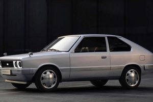 Hyundai Pony EV [divulgação] Volkswagen Passat