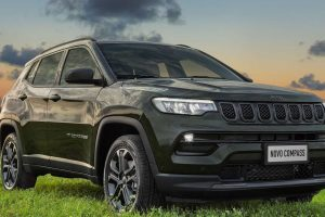 Jeep Compass 80 Anos 2022 [2] turbo
