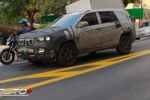 Jeep Commander [Auto+ / Thiago Guerra]