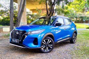 Nissan Kicks Exclusive com Pack Tech [Auto+ / João Brigato]
