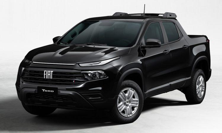 Fiat Toro Endurance [divulgação] 2022