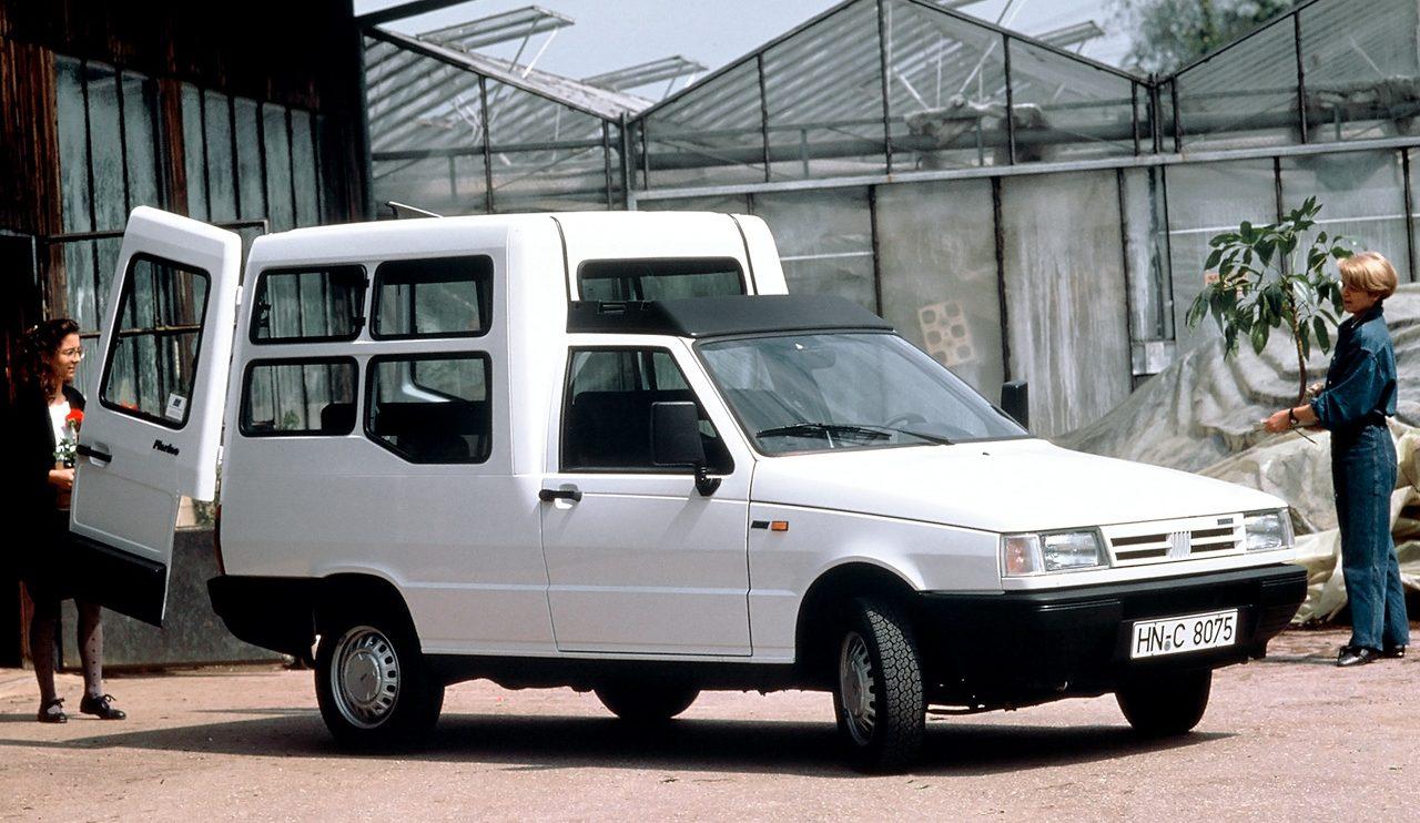 Fiat Fiorino Panorama [divulgação]