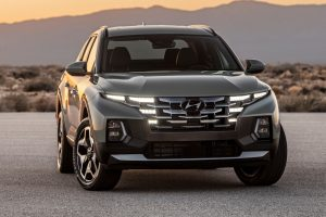 Hyundai Santa Cruz [divulgação]