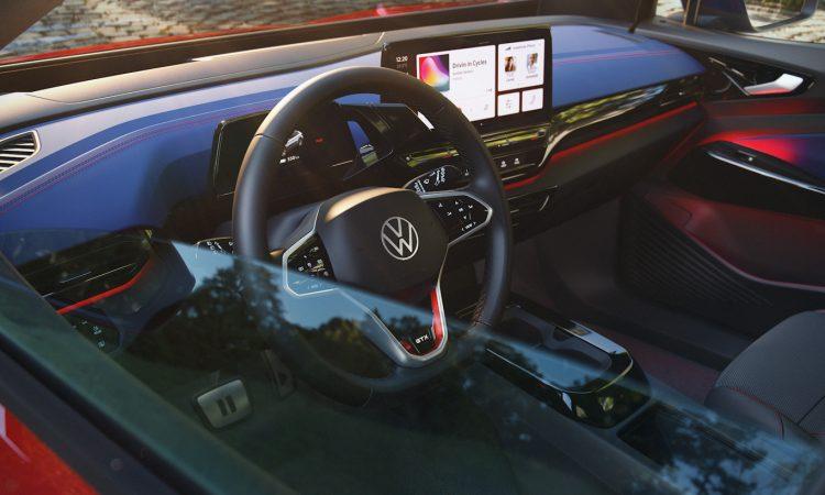 Volkswagen ID4 GTX [divulgação]