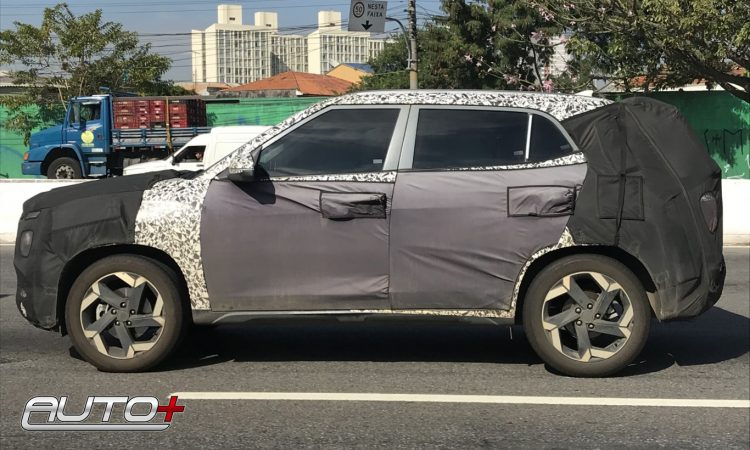Flagra Hyundai Creta 2022 [Auto+]