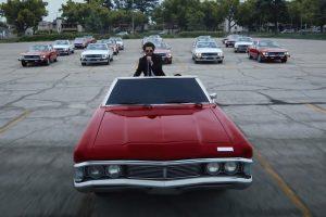 The Weeknd - Save Your Tears (Live Billboard) [reprodução] Mercedes-Benz