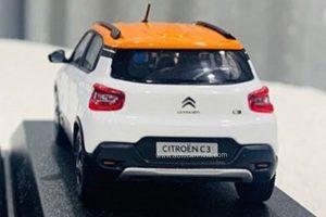 Citroën C3 2022 [cochespias]