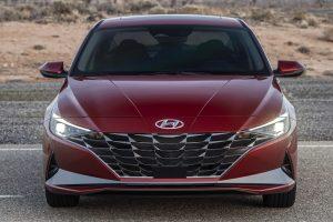 Hyundai Elantra [divulgação]~carros