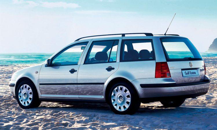 Volkswagen Golf Variant [divulgação]