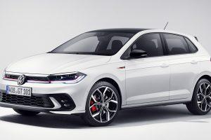 Volkswagen Polo GTI 2022 [divulgação]