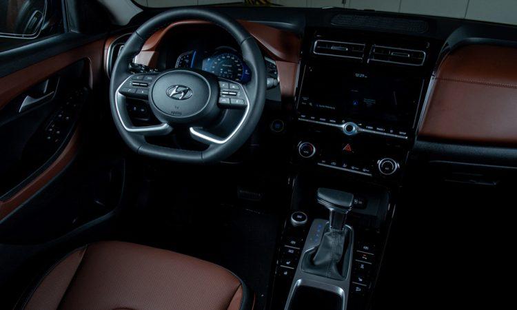 Hyundai Creta 2022 [divulgação]