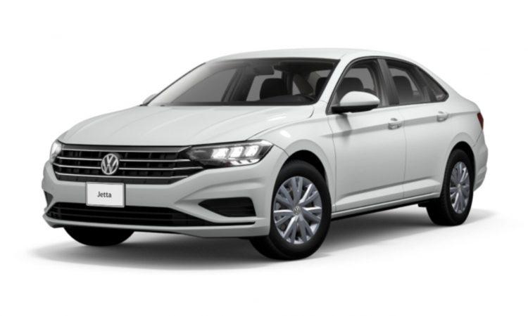 Volkswagen Jetta manual [divulgação]