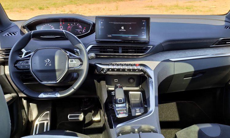 Peugeot 3008 GT Pack [Auto+ / João Brigato]