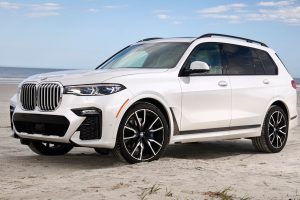 BMW X7 [divulgação]