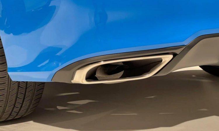 Honda Civic Hatch [reprodução]