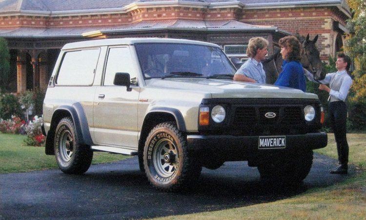 Ford Maverick 1977 [divulgação]