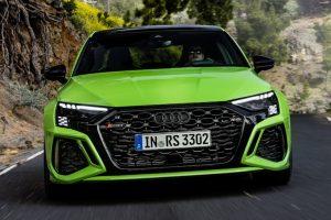 Audi RS 3 [divulgação]