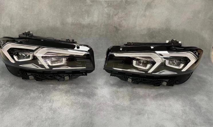 BMW Série 3 2023 [reprodução]