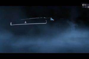 Dodge Muscle-car elétrico [divulgação]