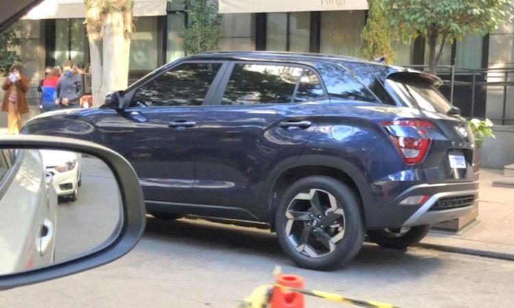 Hyundai Creta 2022 [@carsbysfs]