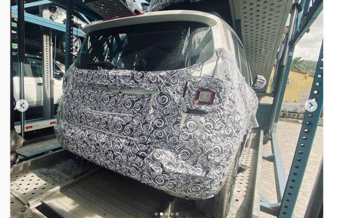Jeep Renegade 2023 [@gessnermotors]