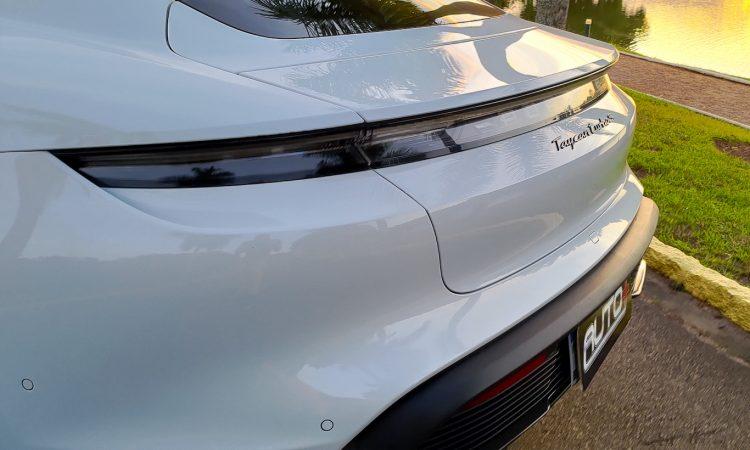 Porsche Taycan Turbo S [Auto+ / João Brigato]