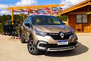 Renault Captur Iconic 2022 [Auto+ / João Brigato]