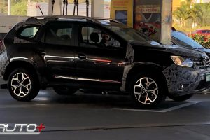 Renault Duster Turbo [Auto+ / Ricardo Protasio]