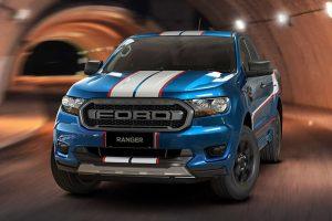 Ford Ranger XL Street [divulgação]