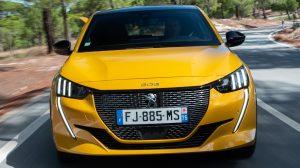 Peugeot 208 [divulgação]