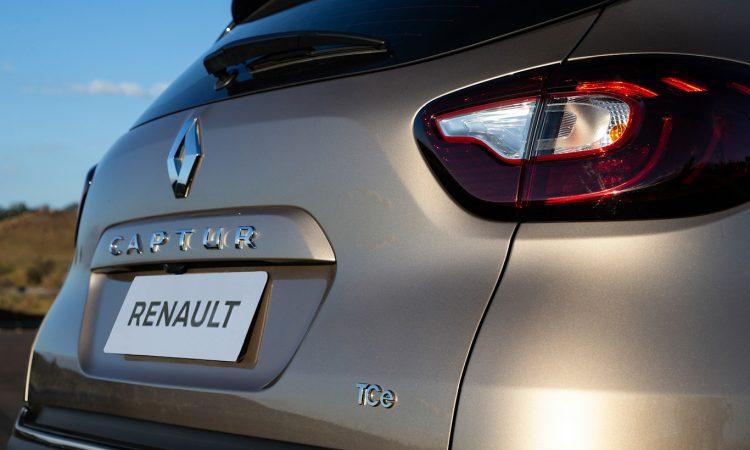 Renault Captur 2022 [divulgação]