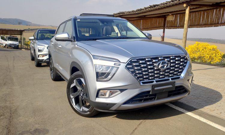 Hyundai Creta 2022 [Auto+ / João Brigato]