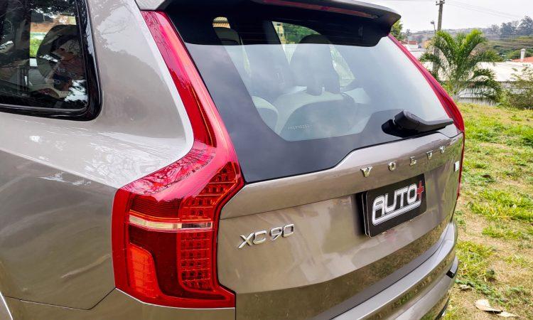 Volvo XC90 R-Design [Auto+ / João Brigato]