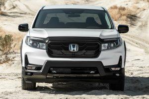 Honda Ridgeline [divulgação]