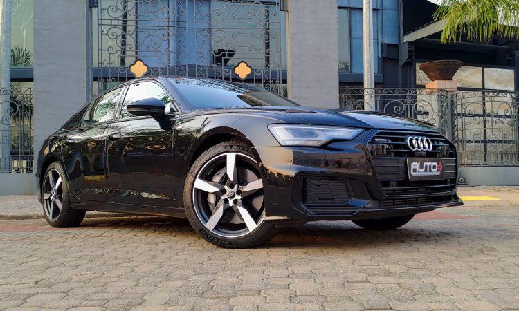 Audi A6 Performance Black [Auto+ / João Brigato]
