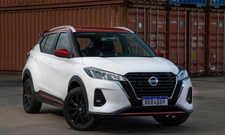 Nissan Kicks XPlay [divulgação]