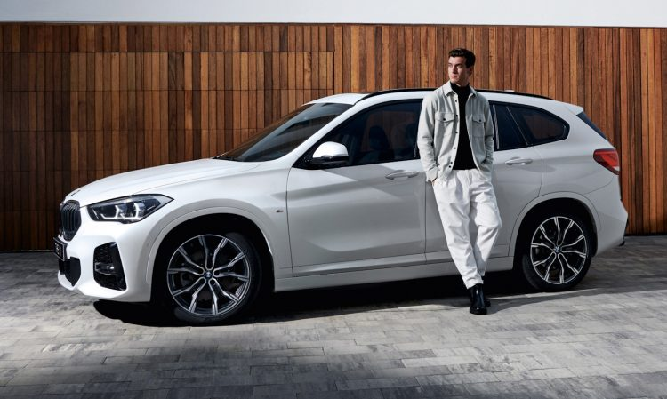 BMW X1 M Sport [divulgação]
