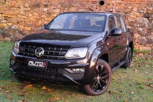 Volkswagen Amarok V6 Extreme [Auto+ / João Brigato]