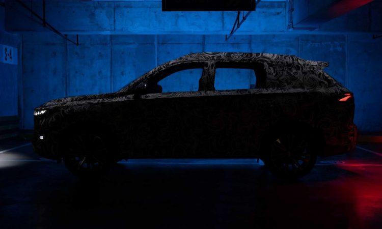 Dodge SUV 2022 [divulgação]
