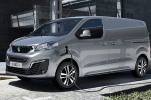 Peugeot e-Expert [divulgação]