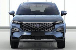 Ford Equator Sport [divulgação]