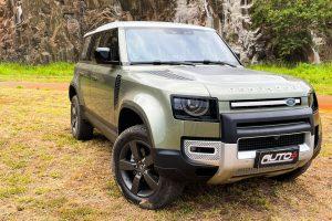 Land Rover Defender 110 HSE [Auto+ / João Brigato