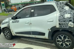 Renault Kwid 2023 [Auto+ / Aline Cichon]
