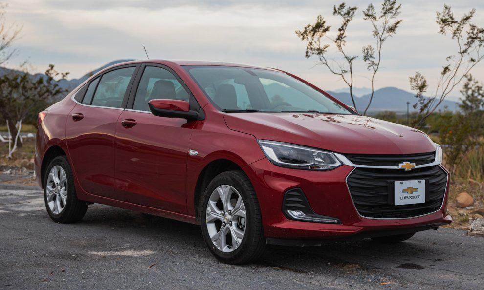Chevrolet Onix Plus [divulgação]