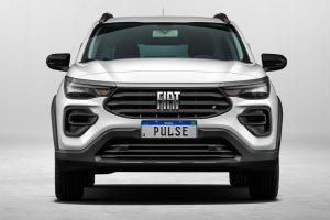 Fiat Pulse 1.3 Drive [divulgação]